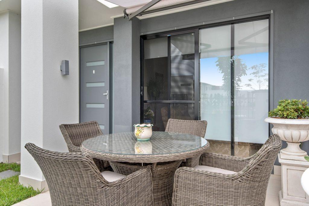 Crimsafe sliding doors on sale at zeee.com.au