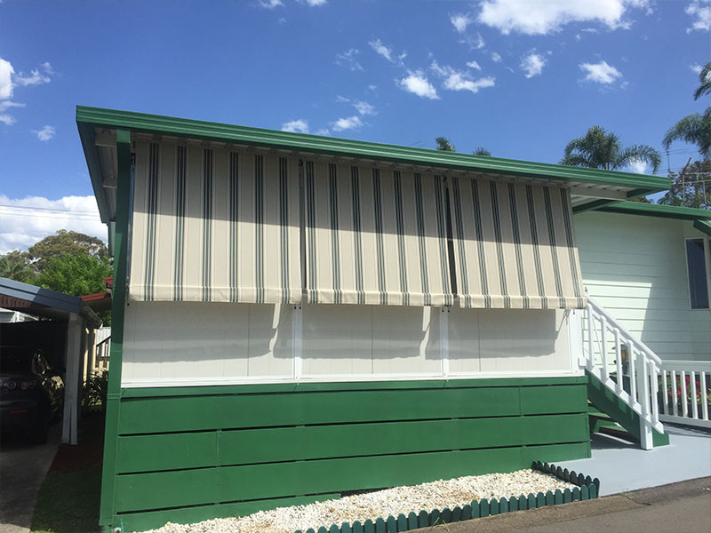 Auto Awnings